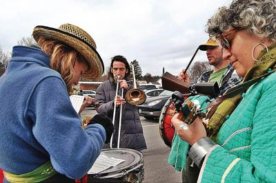 Music comes to the Four Corners on Wednesday