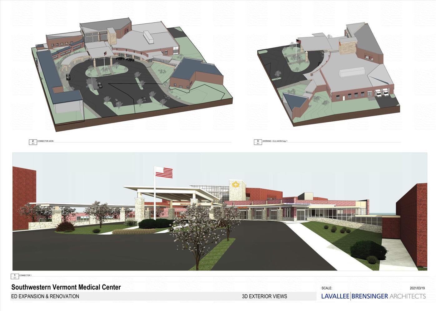 ER project design