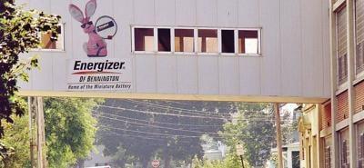 Bennington Energizer factory closing