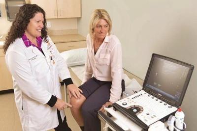 New sports medicine specialist joins Northern Berkshire Orthopedics