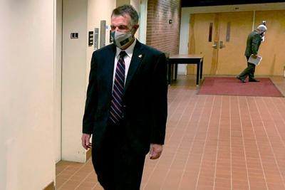 Scott makes masks mandatory as of Aug. 1