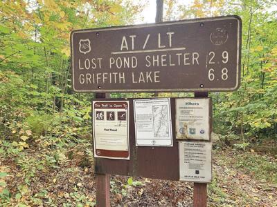 Trail community designation slowed by epidemic