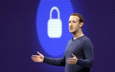Facebook Data Found Online