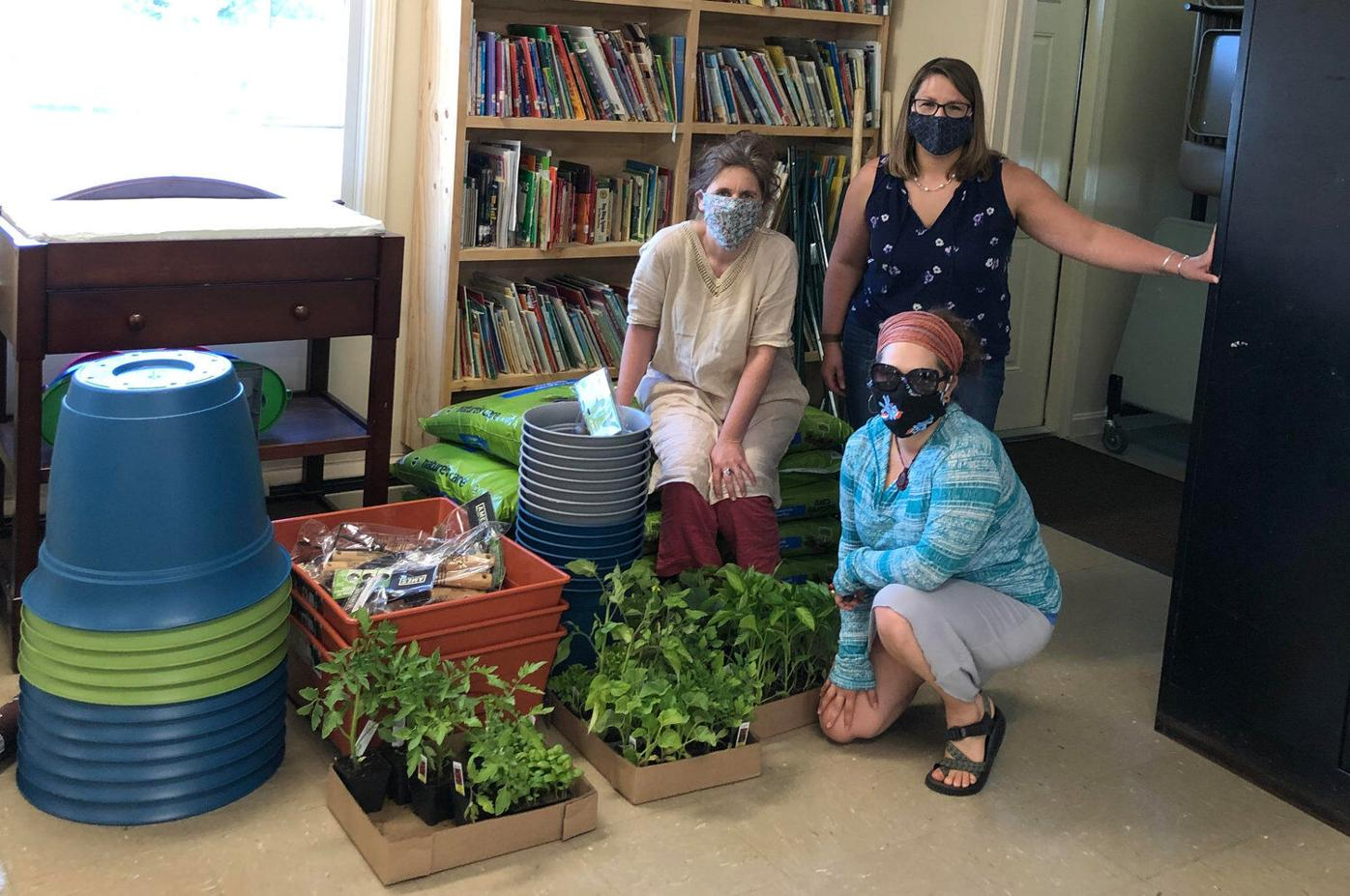 Bennington College addresses food insecurity with residents