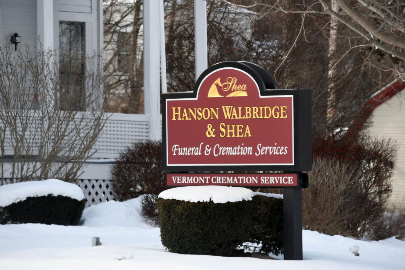 Hanson Walbridge & Shea