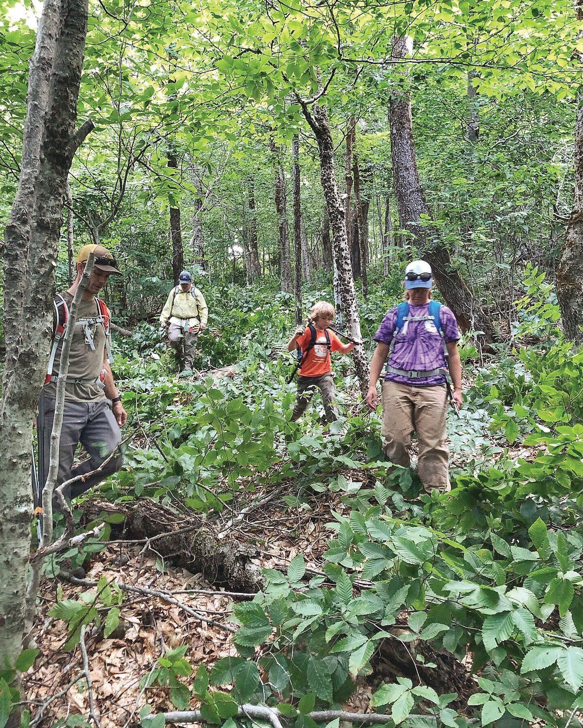 New trails coming soon to Dover