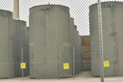 More time granted for radioactive shipments