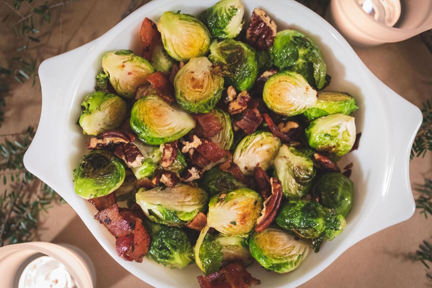 Brussels and Bacon