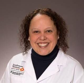 Dr. Lisa Downing-Forget
