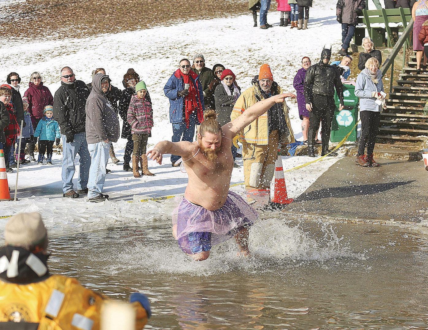 Winter fun at Winterfest