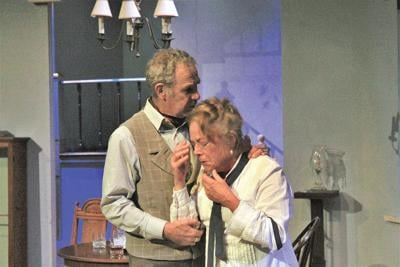 Oldcastle delivers searing Eugene O'Neill masterpiece
