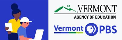 State partners with Vermont PBS to supplement remote learning