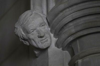 National Cathedral Elie Wiesel