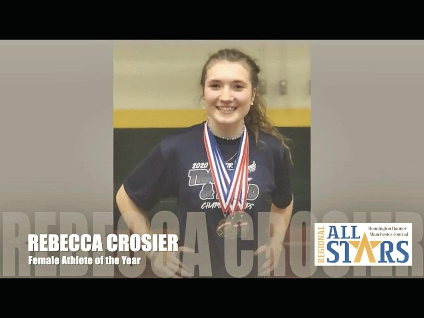 All Stars virtual ceremony honors region's top athletes