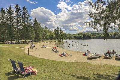 Extended hours, new pet policy at Lake Shaftsbury State Park