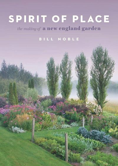 Michael F. Epstein | BookMarks: 'Spirit of Place' is the perfect garden book