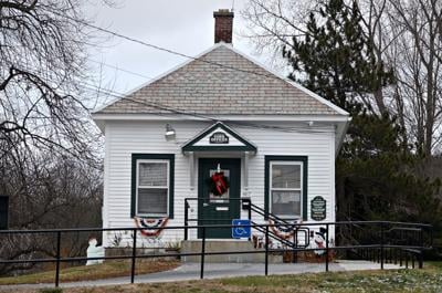 pownal town offices