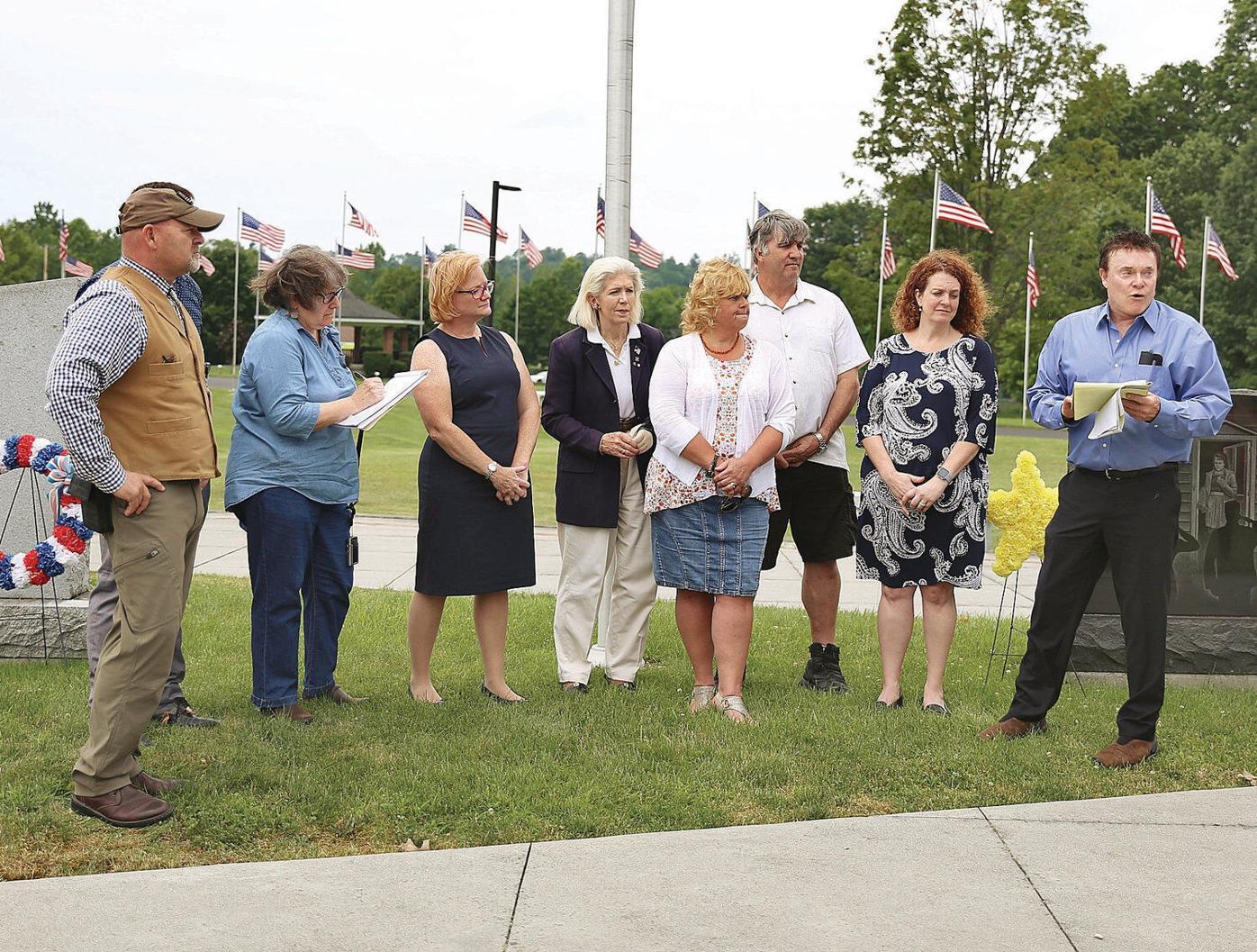 Programs aim to bring more visitors to veterans