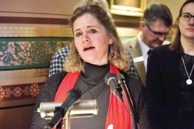 Bipartisan coalition of Vermont lawmakers backs #metoo legislation
