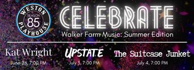 weston music festival