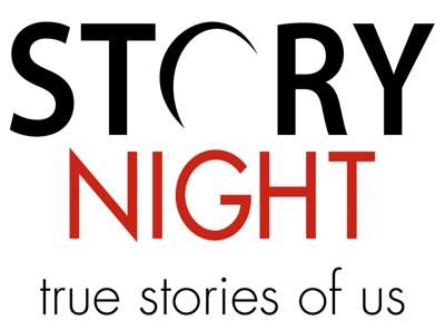 story night logo