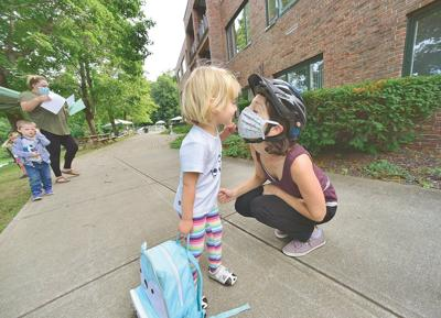 Coalition tracks impact of COVID-19 on child care