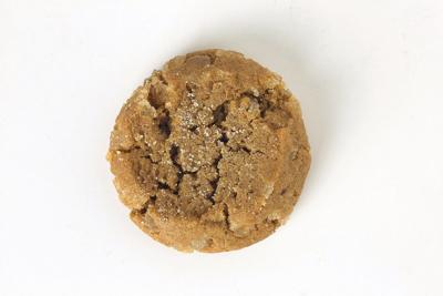 Margaret Button: You don't need to know what day it is to make these cookies