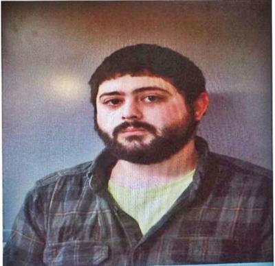 Mass. man recaptured after walking out of court