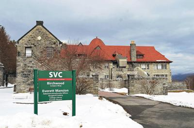 Southern Vermont College closing
