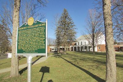 Veterans' Home to allow scheduled outdoor visits