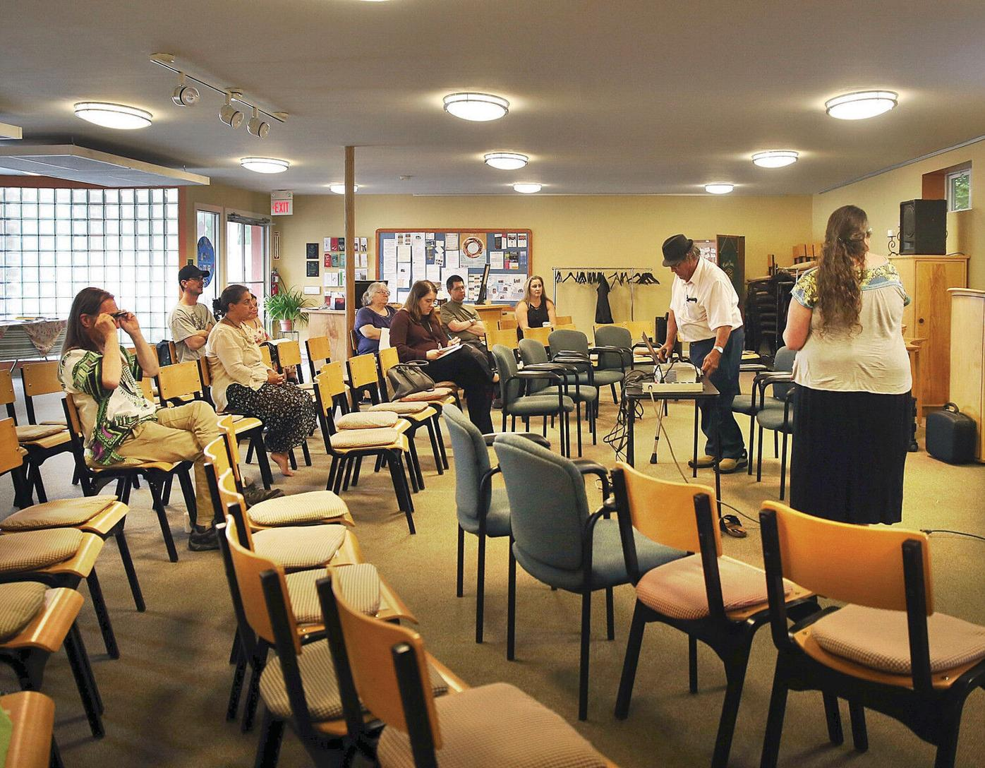 Disability rights training focuses on the law and access