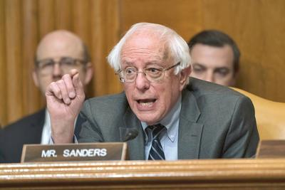 Sanders announces bill to expand community health center funding