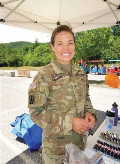 National Guard veteran enters race for governor as independent