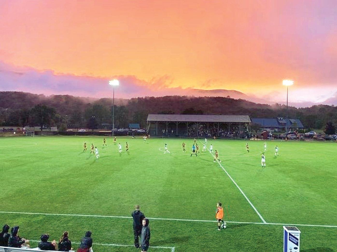 Boston College wins Soccer Series opener against UVM