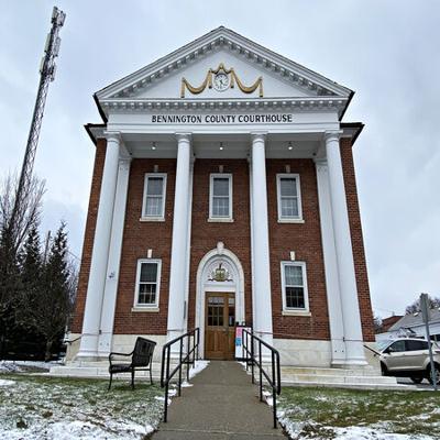 Bennington County Courthouse