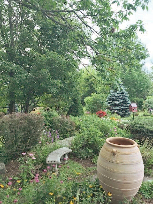 Deerfield Valley Rotary hosts garden event