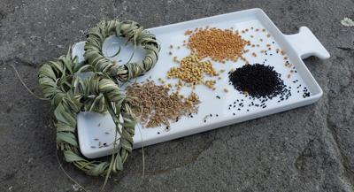 asian seeds