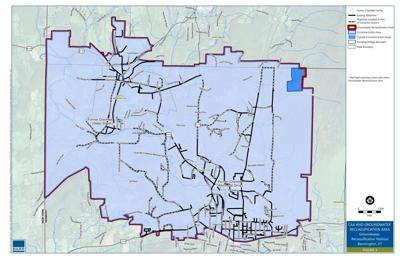 pfas zone map