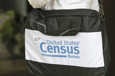 2020 Census Door Knockers