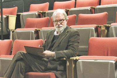 Oldcastle director writing play based on PFOA