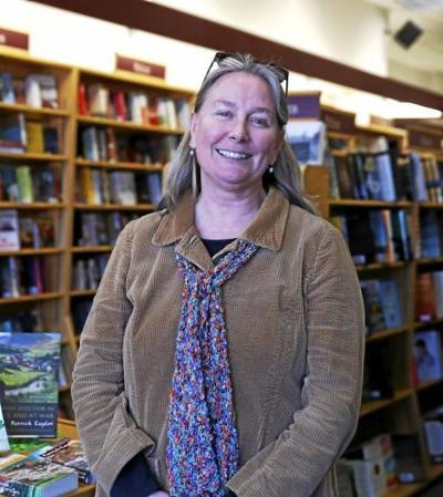 After 35 years, Bennington Bookshop under new management