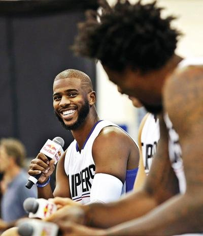 Free agency in the NBA looms, adding to frenzied offseason