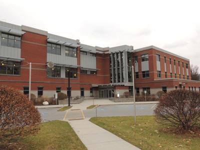 Bennington County Superior Court — Criminal Division