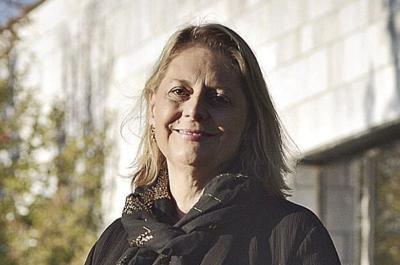 laura walker at bennington college