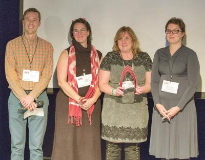 2 win awards for SVC-Northshire Bookstore project
