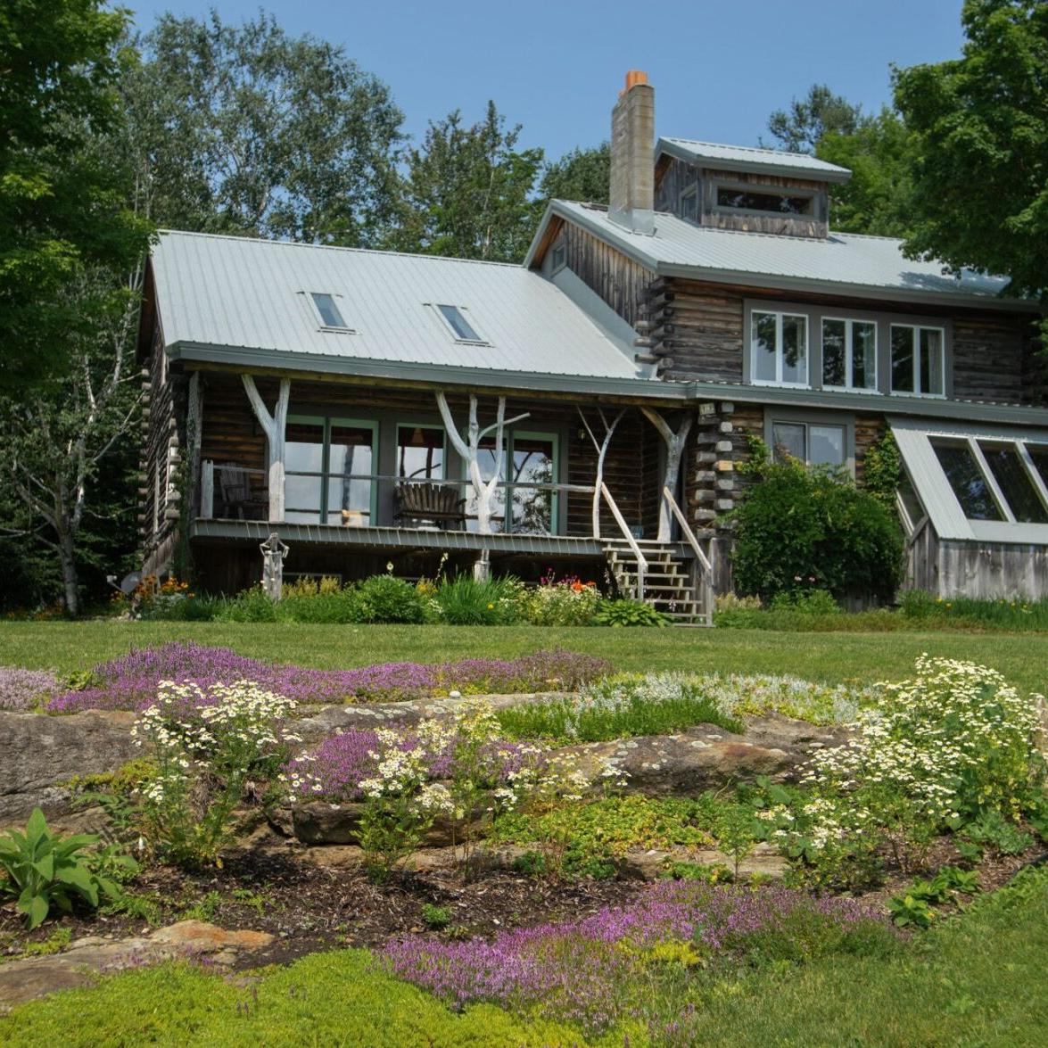 'A great state to live in': Broker Christine Lewis helps people settle in the Green Mountains