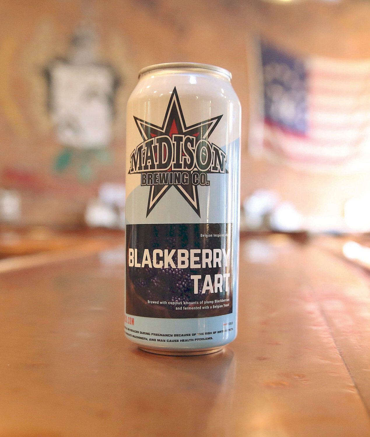 Madison Brewery raises the bar with two awards in beer competition