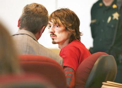 Pownal couple arraigned on heroin charges (copy)