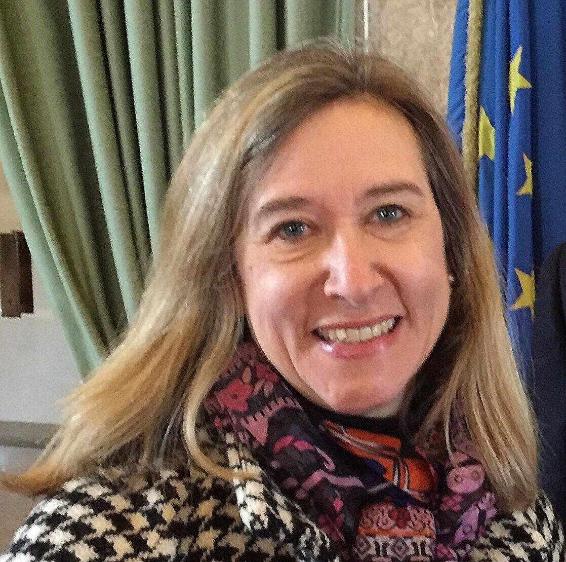 Elizabeth Baer