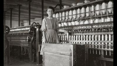 memories of a mill girl